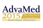 AdvaMed 2015: The MedTech Conference