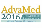 AdvaMed 2016: The MedTech Conference
